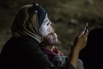 How Turkish mobile operators are helping the vast Syrian refugee population to help themselves