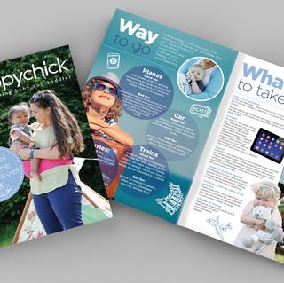 Hippychick Brochure