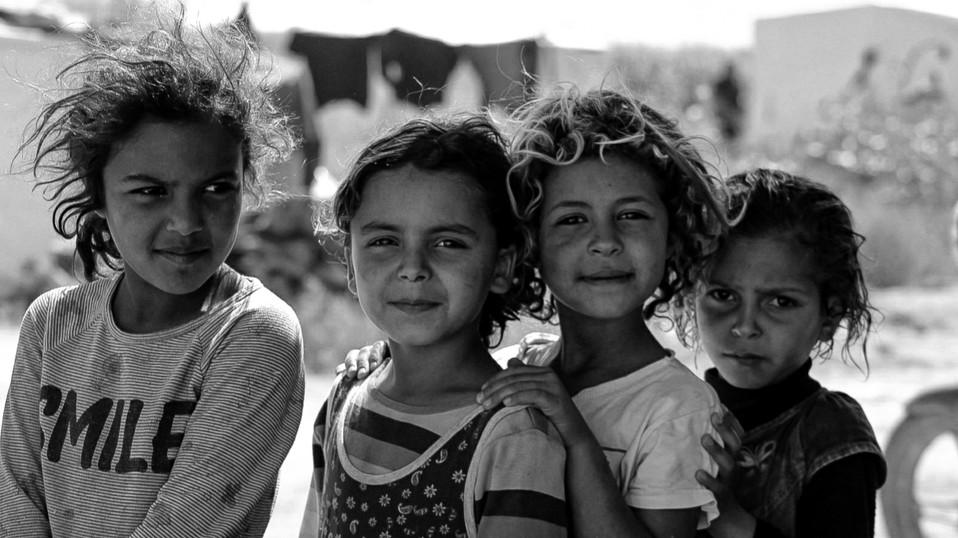 Çocuk çocuktur göçmen de olsa mülteci de olsa okumak onların da hakkıdır