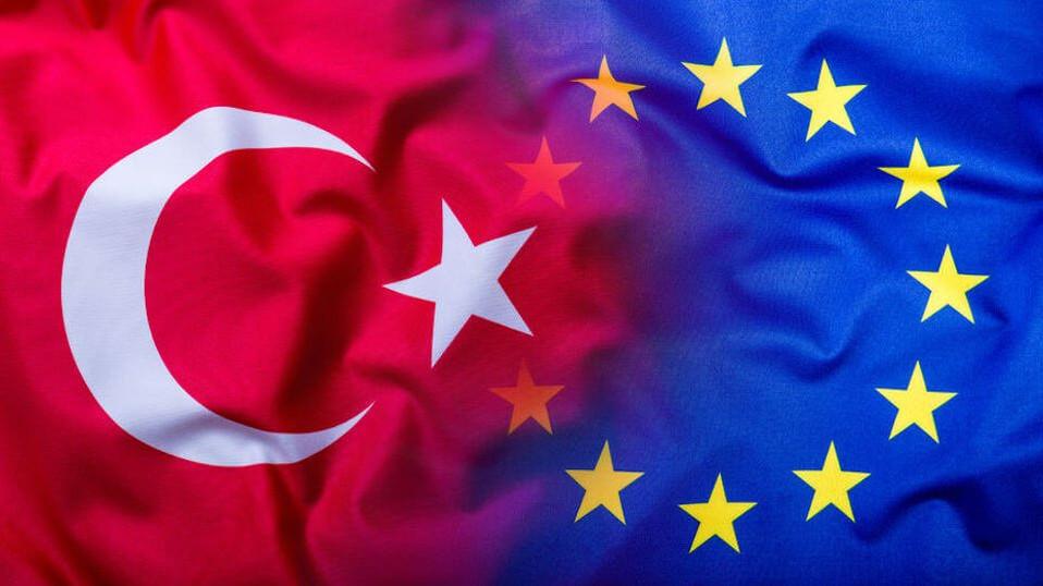 AB'den Türkiye'deki Mülteci Projelerine 485 Milyon Euro