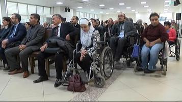Türkiye'de ilk kez Suriyeli engelliler için çalıştay düzenlendi