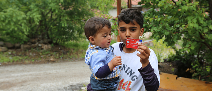 Engaging 1.7 million refugees in the face of COVID-19: Lessons from Turkey