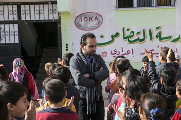 Analysis: Turkey's Underpaid Syrian Teachers Now Fear Being Phased Out