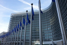 European Union to host Brussels V Conference on Syria