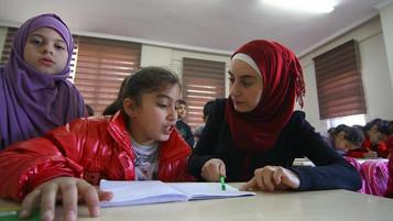 Suriyeli mültecilere Türk vatandaşlığı yolu açılıyor