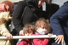 COVID-19 hits refugees' pockets amid struggle to survive