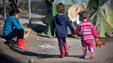 Almanya'da kayıp mülteci çocuklar
