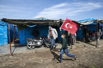 Turkey: Between Hospitality and Hostility