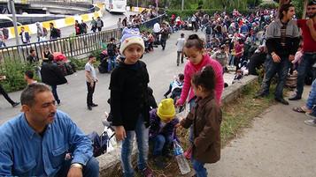 İstanbul Suriyeli mültecilere kapandı