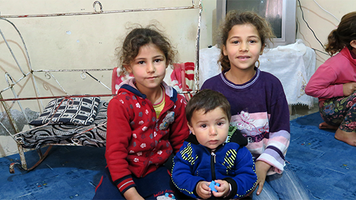 """Syrian Refugees in Turkey: """"There is nothing difficult here, except for the language"""""""