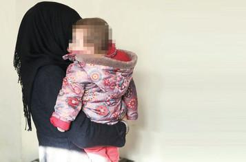 Suriyeli çocuk anne konuştu: Bir daha doğum yapmak istemiyorum