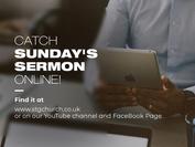 Catch Sunday's Sermon Online.png