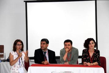 Afgan Mülteciler Dayanışma ve Yardımlaşma Derneği çalıştay düzenledi