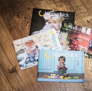 Hippychick Catalogues