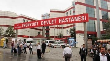 Esenyurt Devlet Hastanesi tercüman görevlendirince mülteci hastalar dil bariyerini aştı