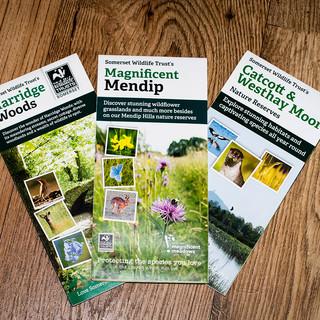 Wildlife Reserve Maps