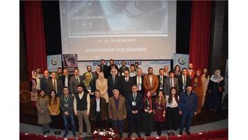 Göç ve mülteci sorunu tüm yönleriyle Düzce Üniversitesi'nde tartışıldı