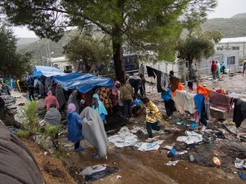 Few migrants returned to Turkey under 2016 deal