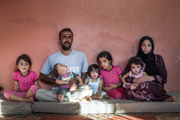 Syrian refugees under pressure as neighbours' goodwill runs out