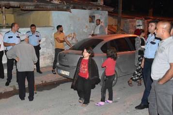 Sivas'ta Suriyeli mültecilere saldırı girişimi