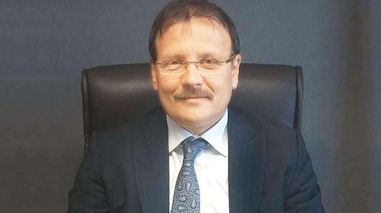 Turkish Deputy Prime Minister Hakan Çavuşoğlu