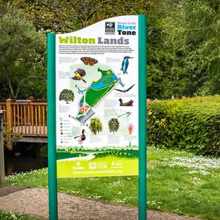 Wilton Lands, Taunton