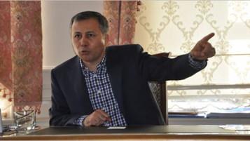 """Vali Yerlikaya: """"Gaziantep'teki Suriyeli sayısı resmi kayıtlara göre 343 bin ama benim düşüncem"""