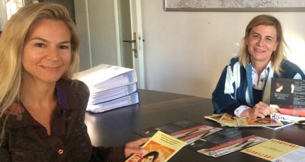 Malala projesi kapsamında Ankara'da 700'ün üzerinde mülteci çocuk okula kayıt ettirildi