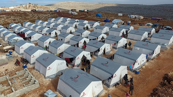 World's 2nd largest aid provider Turkey proudly marked World Humanitarian Day