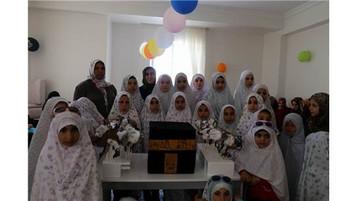 Kilis Belediyesinden Suriyeli mülteci çocuklar için Kurban Bayramı kutlama etkinliği
