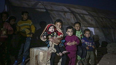 Syrian refugees first to lose income in pandemic: UN