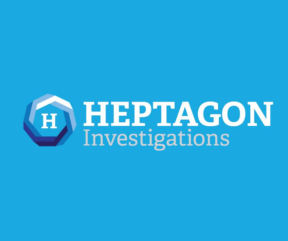 Heptagon Brand identity