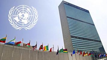 BM'den Suriyeli mülteciler için 4,4 milyar dolar yardım çağrısı
