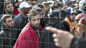 Türkiye'den AB ülkelerine yerleştirilen Suriyeli mülteci sayısı 12 bini aştı