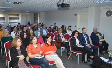 Çorum Barosu Uluslararası Mülteci Hukuku Çalıştayı düzenledi