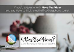 More Tea Vicar