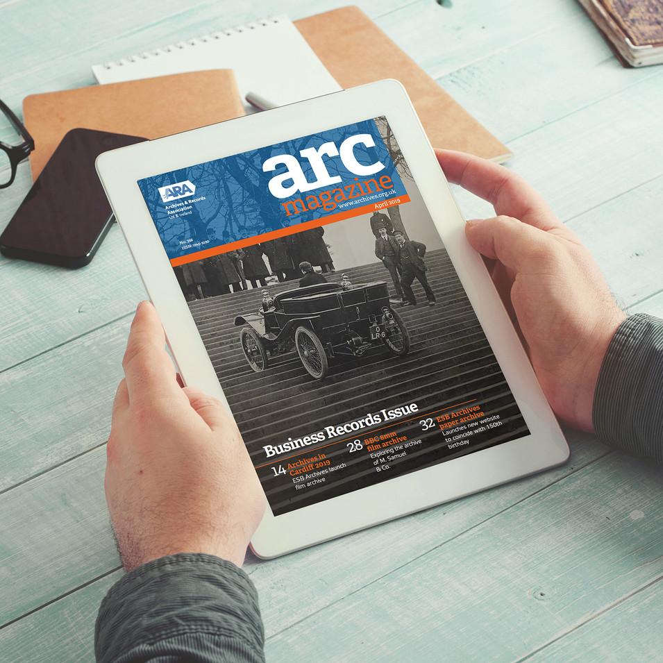 ARC Digital Magazine