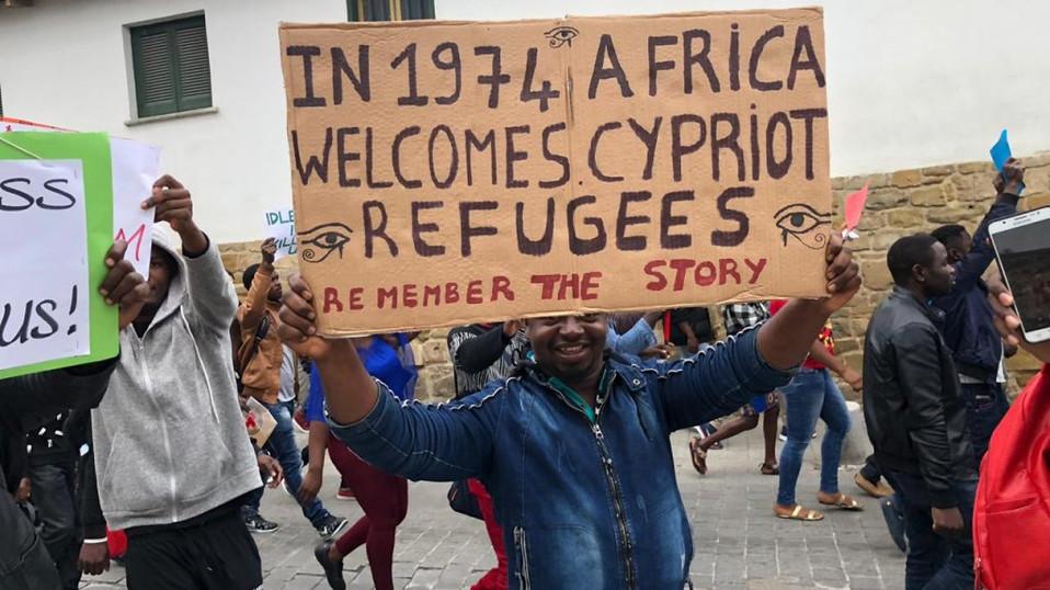 Mülteci için yeni yılda değişen bir şey yok