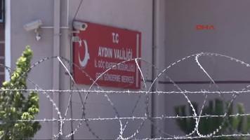 TBMM Mülteci Hakları Alt Komisyonu üyeleri Aydın'da