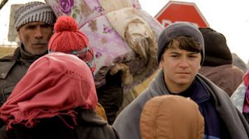Antalya Film Festival Lineup Accentuates Refugee Crisis