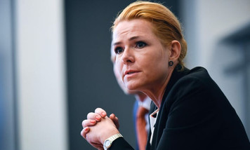Danish minister: Turkey's care for refugees successful