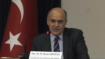 """İGAM Başkan Yardımcısı Erdoğan: """"Türk toplumunun (Suriyelilere) vatandaşlık verilmesi konusunda"""