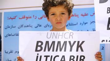 BM, mülteci belirleme yetkisini Türkiye'ye devretti