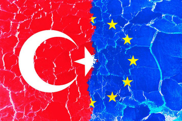 Turkish Parliament report calls on Europe to keep promises made for refugee deal
