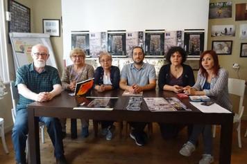 İzmir'de düzenlenecek 3. Alan Kurdi Mülteci Çalıştayı'nda 'Yerel Yönetimler' konuşul