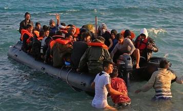Yunanistan'dan Türkiye'ye mülteci anlaşması suçlaması