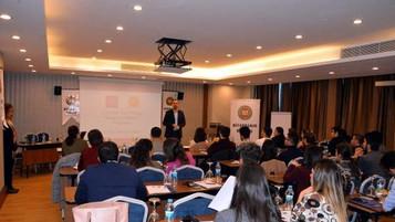 Diyarbakır Baro Başkanı: Mülteciler, insani yaşam koşullarına sahip değil