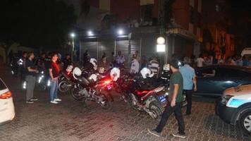 Adana'da Suriyeli mültecilere saldırı
