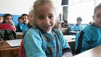 Bursa İl Milli Eğitim Müdürlüğü Suriyeli mülteci çocuklarla ilgili açıklama yaptı