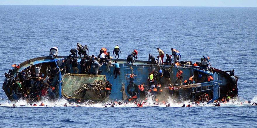 Senegal'de göçmen faciası: 140 ölü